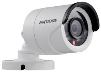 CCTV Hikvision Durban